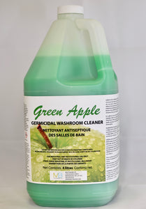 Green Apple Washroom Cleaner