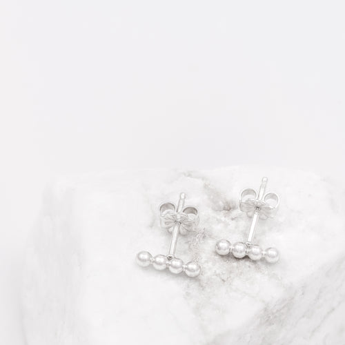 Eilífur Small Earrings