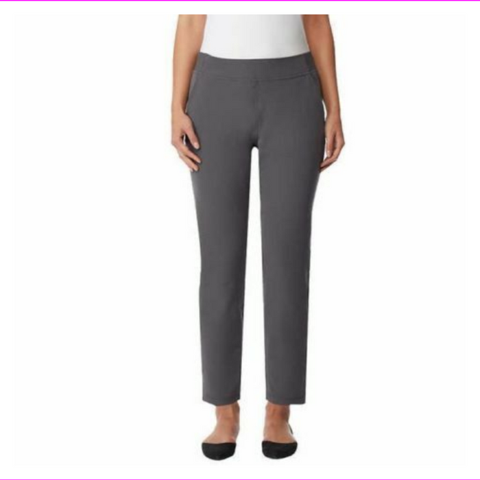 32 DEGREES Cool Women's Ankle Length Woven Trousers