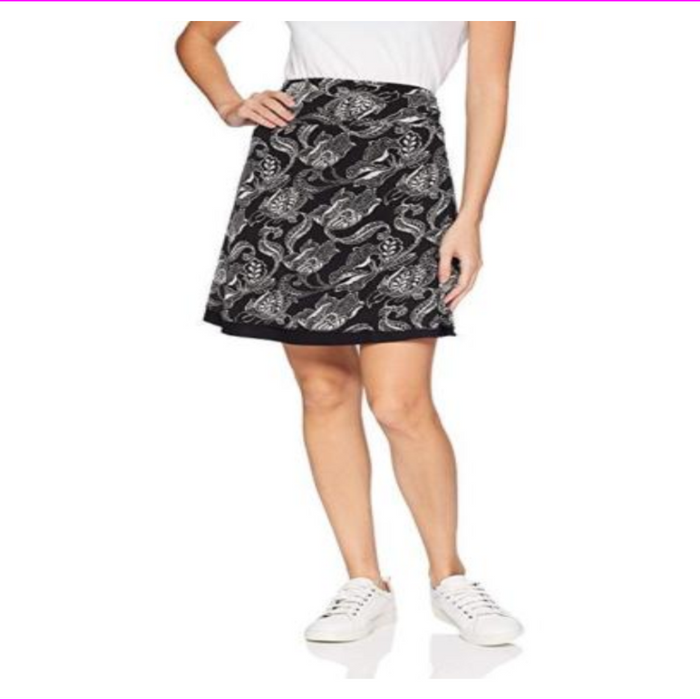 Colorado Company Women's Reversible Tranquility Skirt