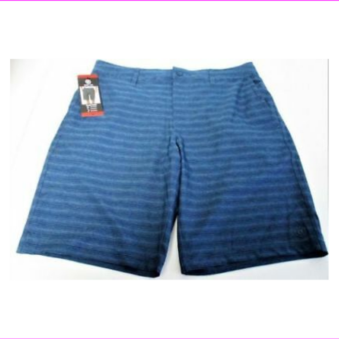 Hang Ten Mens' Hybrid Short 4-Way Stretch