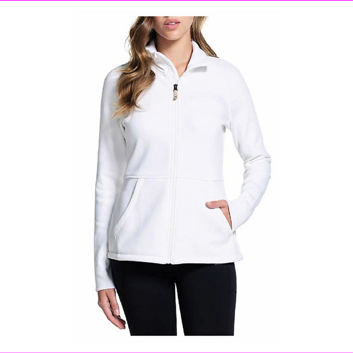 Skechers Performance Ladies' Go Walk Full Zip Fleece