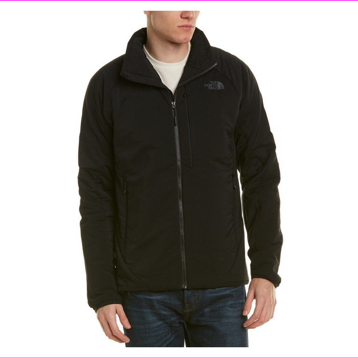 The North Face Men's Water Resistant Ventrix Jacket