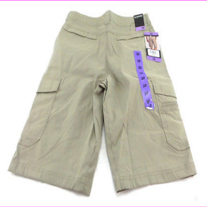 BC Clothing Mens Expedition Casual Shorts