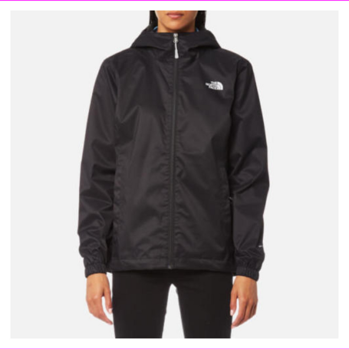 The North Face Women's Quest  Waterproof Jacket