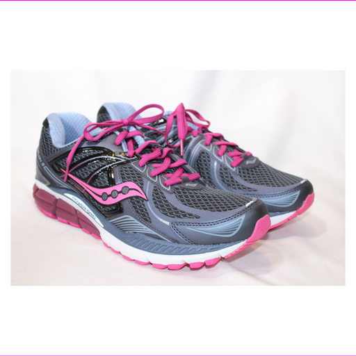 saucony echelon 5 womens athletic running walking shoes