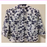 Foxcroft NYC Women's Non-Iron Stretch Poplin Printed Blouse