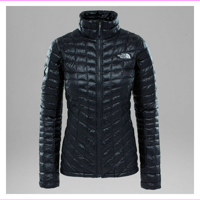 The North Face ThermoBall Full Zip Insulated Women's Jacket