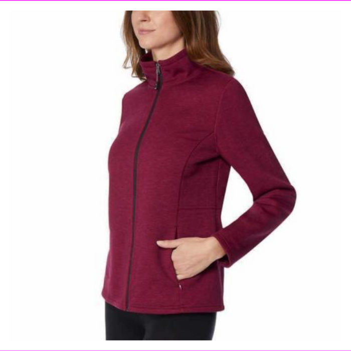 32 degree heat women's jacket
