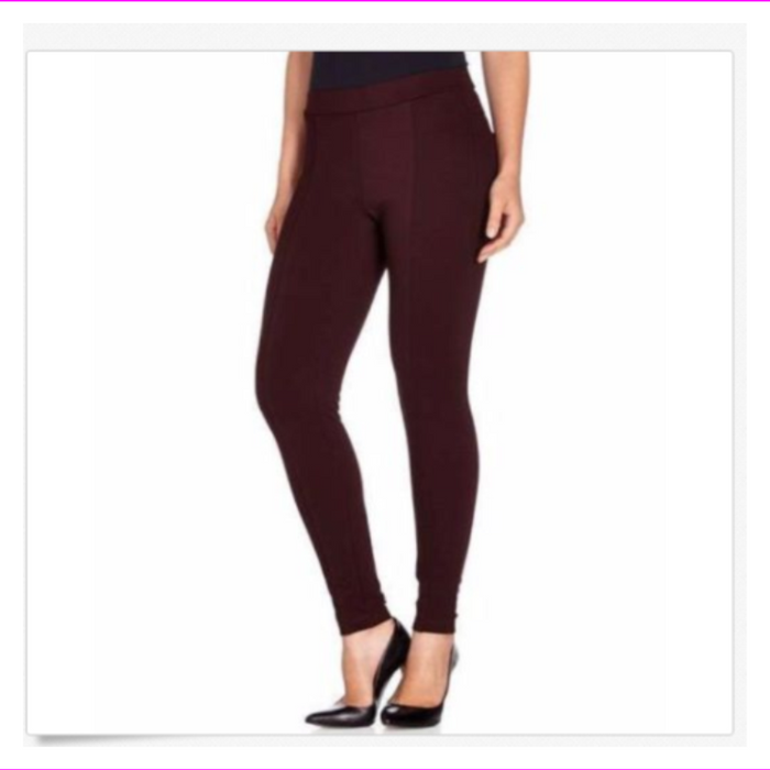 Matty M Ladies' Wear Everywhere Leggings