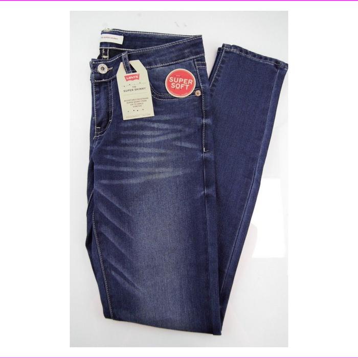 Levi's 710 Super Skinny Girls' Jeans
