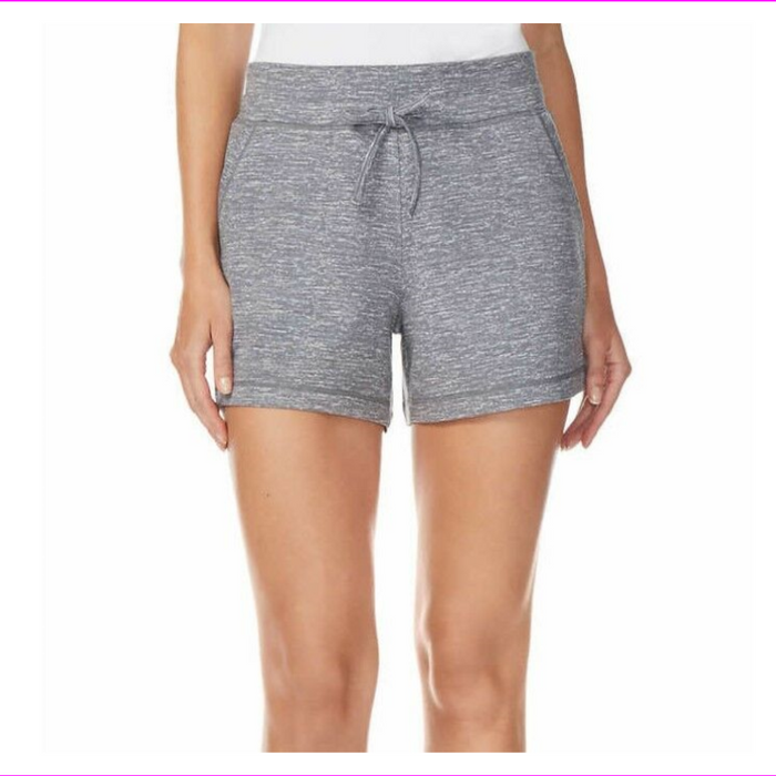 32 Degrees Ladies' Fleece Short