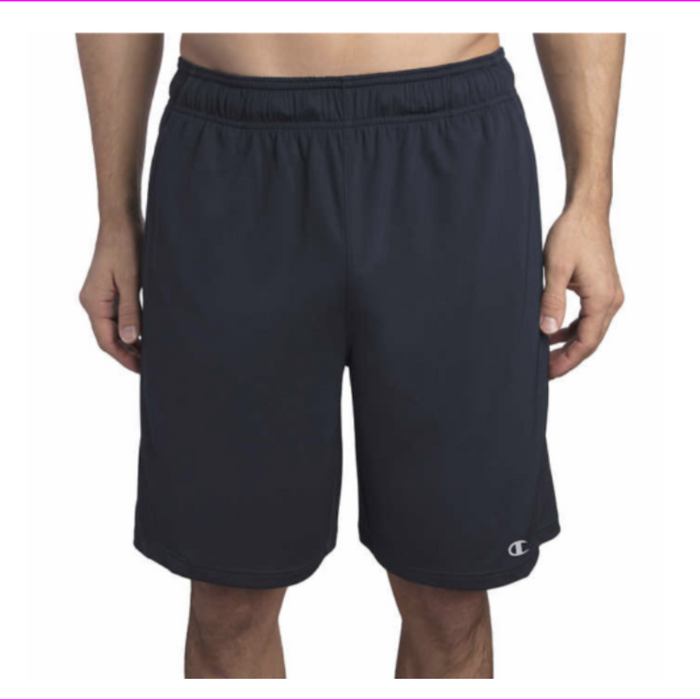 Champion Men's Double Dry Active Shorts