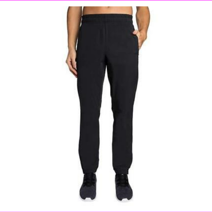 Kirkland Signature Men's Woven Jogger Active Pants