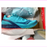Saucony Women's Freedom ISO Running Shoes Blue/Citron 10.5