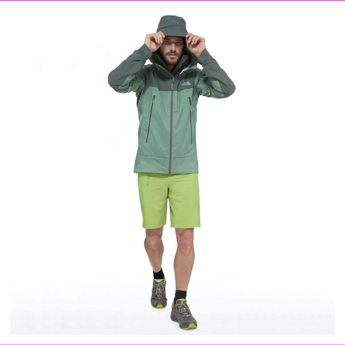 The North Face Men's Diad Jacket