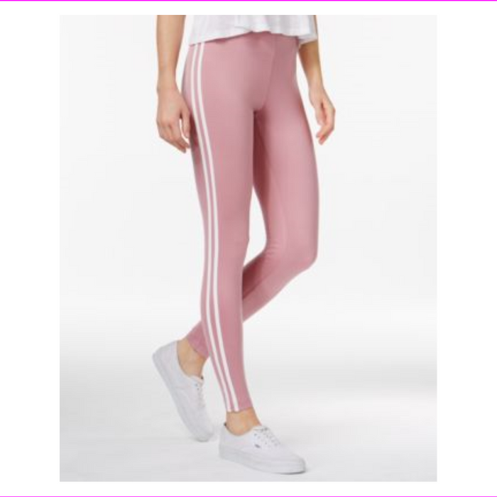 Ultra Flirt Juniors Striped Leggings