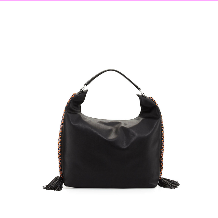 Rebecca Minkoff Chase Large Hobo Bag 100% Authentic