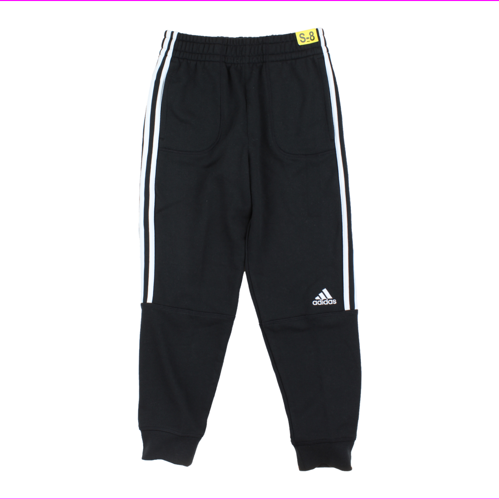 Adidas Boy's Youth French Terry Jogger Sweat Pants