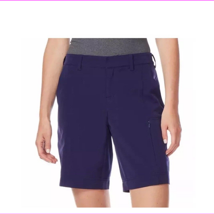 32 Degrees Ladies' Woven Short with Stretch