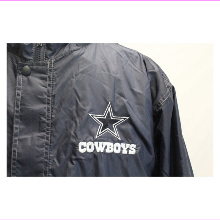 Dallas CowBoys Men's Legacy Jacket