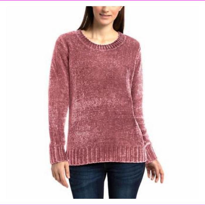 Orvis Ladies' Chenille Pullover Sweater