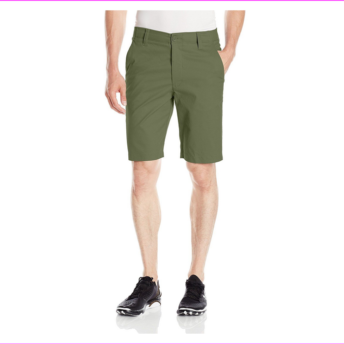 Under Armour Mens Short Golf  Casual