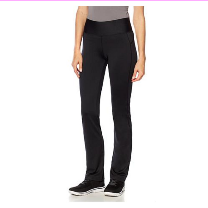 Warrior by Danica Patrick DPX-Tech Compression Legging