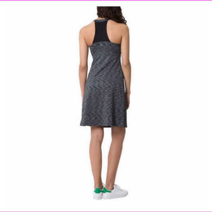 Mondetta Ladies' Sleevless Relaxed Fit Travel Dress