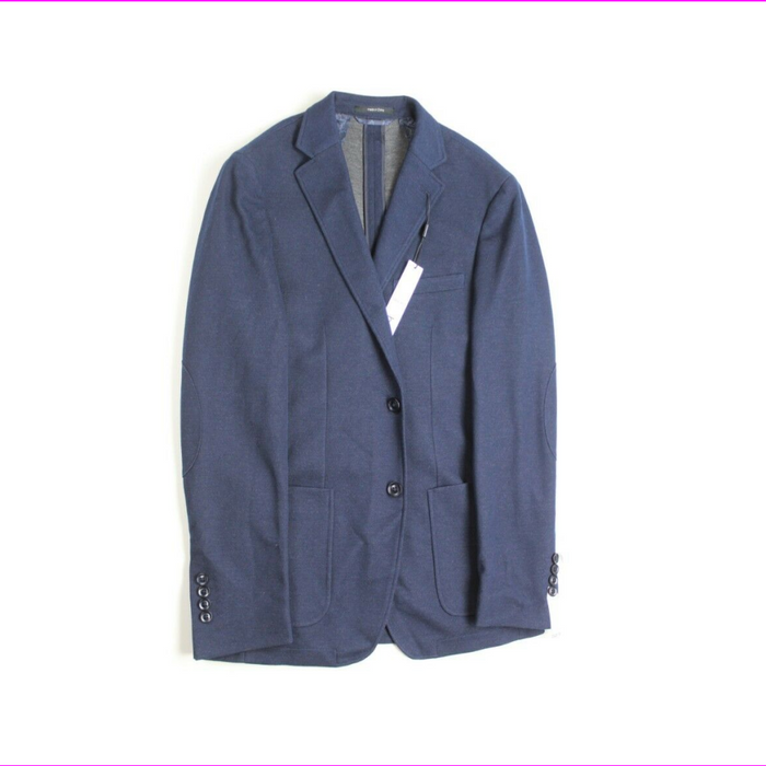 Bar III Men's Slim-Fit Knit Sport Coat Blazer