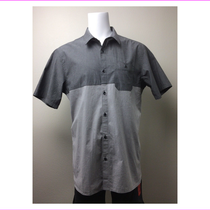 Voyager | Men's Button Down Stretch Woven