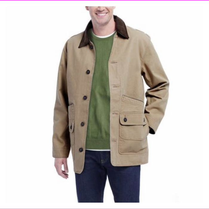 Orvis Classic Collection Barn Jacket Men's Jacket