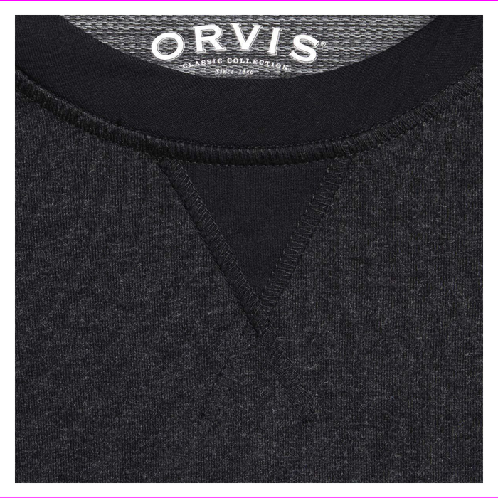 Orvis Men's 2-piece Lounge Set