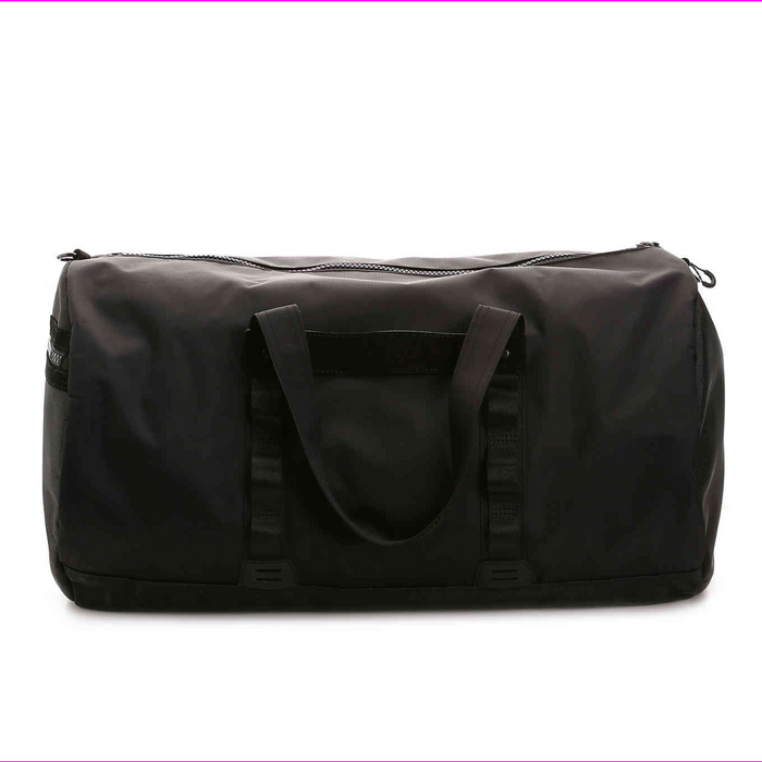 Men's Steve Madden Nylon Weekender Duffle Gym Bag