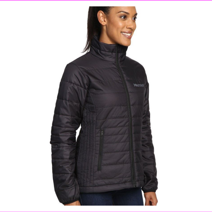 Marmot Women's Peak Puffer Jacket Coat