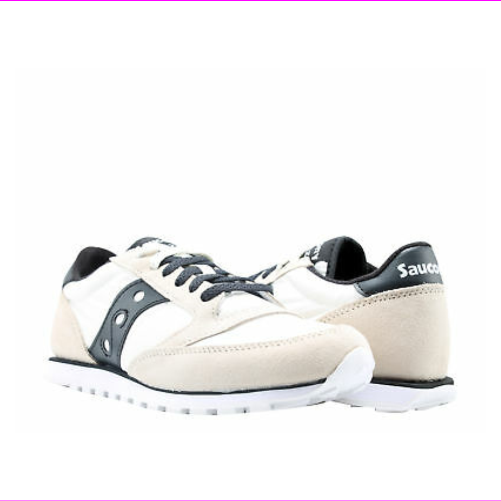 Saucony Jazz Low Pro Men's Running Athletic Shoes