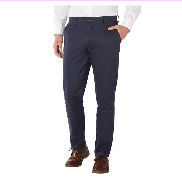 English Laundry Men's 5-pocket Straight Leg Pant