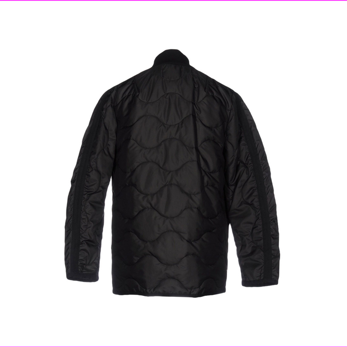 Public School Men'S Jackets Raebur Quilted Shell Clothing