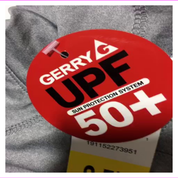 Gerry Youth UPF50+ Sport Hoodie