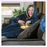 THE COMFY Classic Hooded Sweatshirt Blanket One-Size Sherpa Lined Hoodie