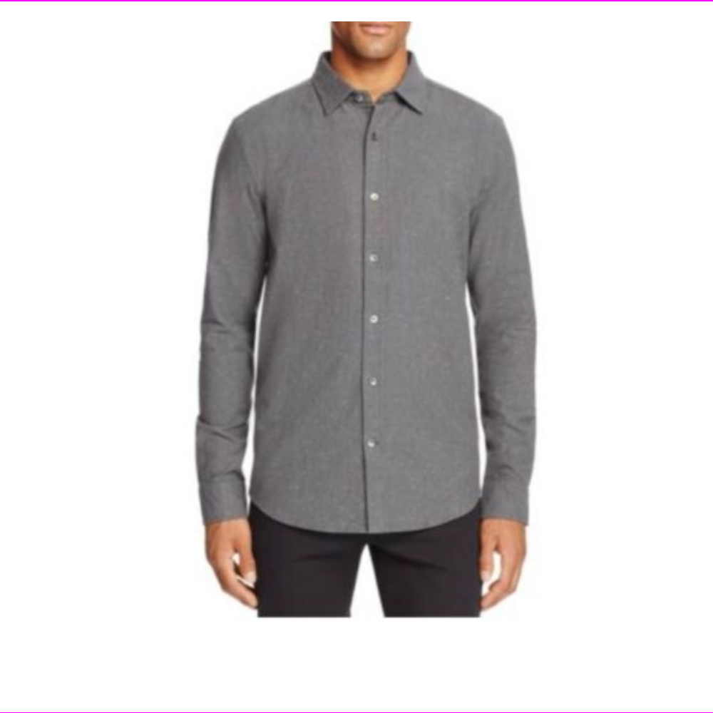 The Men's Store Bloomingdale's Button Up Shirt