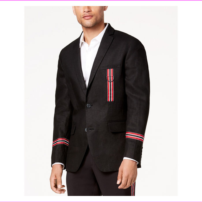 I.n.c. Men's Slim-Fit Track Star Blazer