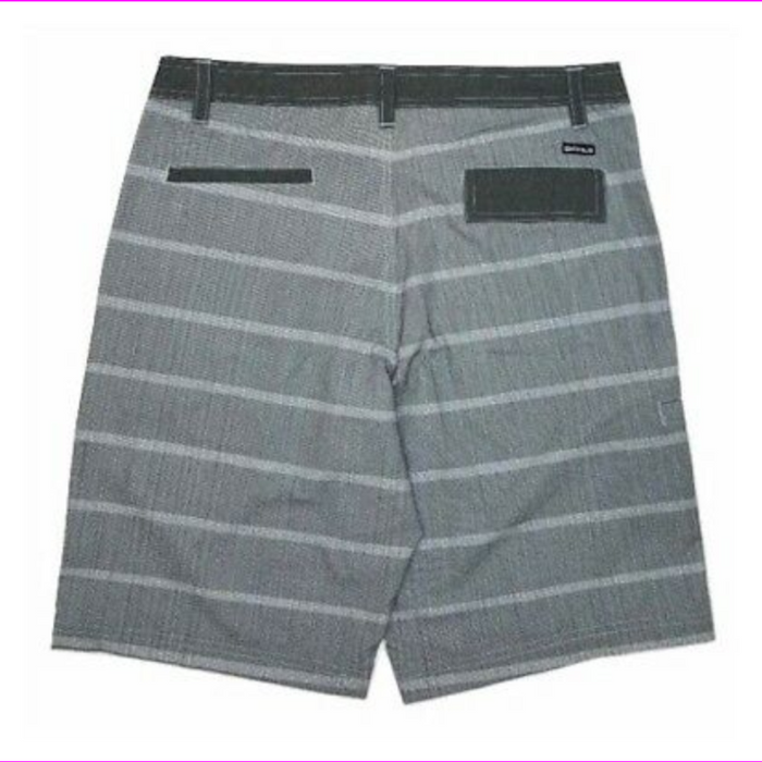 Men's Da Hui Hybrid Collection Stretch Shorts
