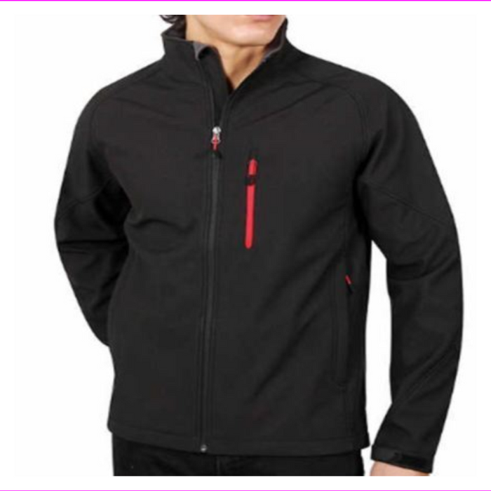 Kirkland Signature Men's 4-Way Stretch Soft Shell Jacket
