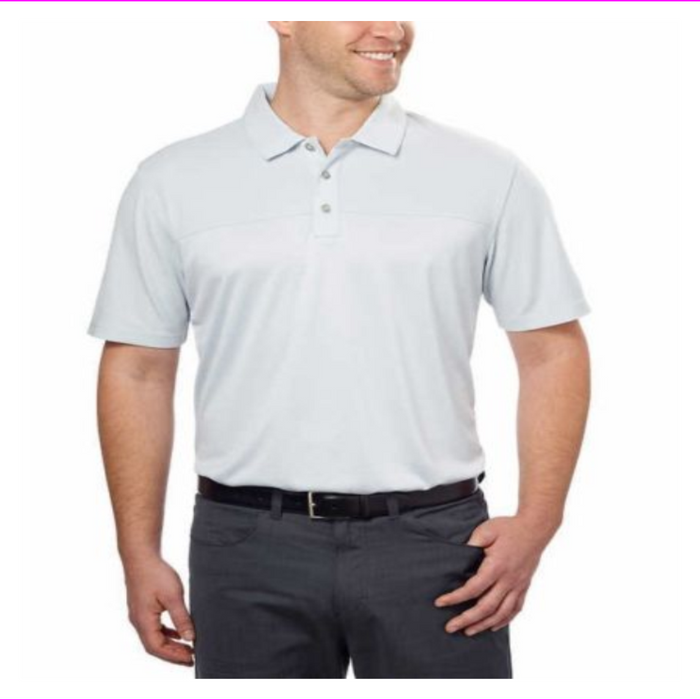 Bolle Men's Short Sleeve Polo