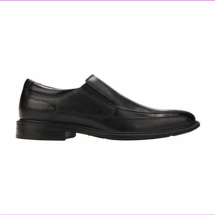 Kenneth Cole New York Mens Leather Slip On Dress Shoes Loafers