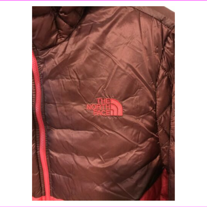 The North Face Men's ThermoBall Insulated HoodieTNF Jacket