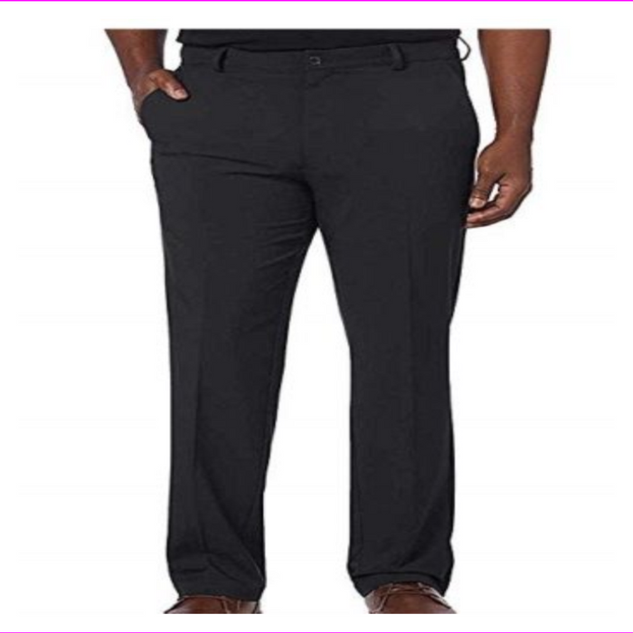 Greg Norman Men's ML75 Microflex Ultimate Travel Pants