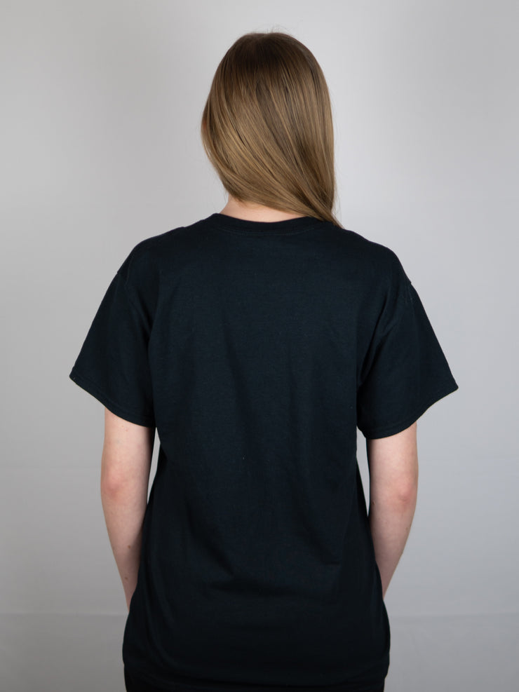 CLASSIC SHIRT EMBROIDERED