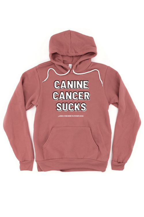 Canine Cancer Sucks (Limited Edition)